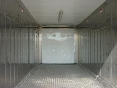 Link - Refrigerated Containers
